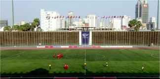 Hasil Piala AFF: Vietnam dan Thailand Sejak Detik Pertama Sepakat Imbang 0-0 di Piala AFF U22