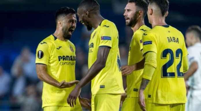 Hasil Villarreal vs Sevilla di Liga Spanyol pekan ke-24