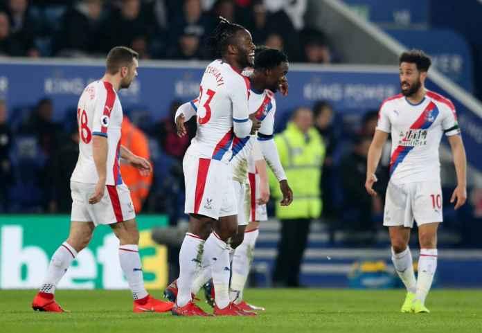 Berita Hasil pertandingan Leicester City vs Crystal Palace di Liga Inggris pekan ke-27