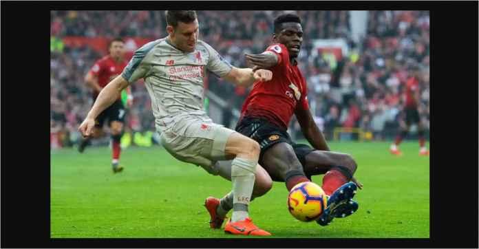 Berita - Manchester United Cuma 0-0 Lawan Liverpool, Tapi Ukir Rekor-rekor Baru
