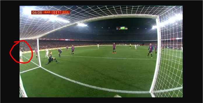 Assist Karim Benzema Bawa Real Madrid Patahkan Hati Barcelona