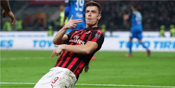 Berita AC Milan Kalahkan Empoli 3-0, Tempel Ketat Inter