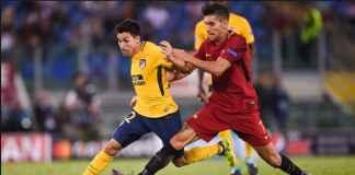 Roma Yakin Laga Kontra Porto Bakal Mengubah Musim Ini