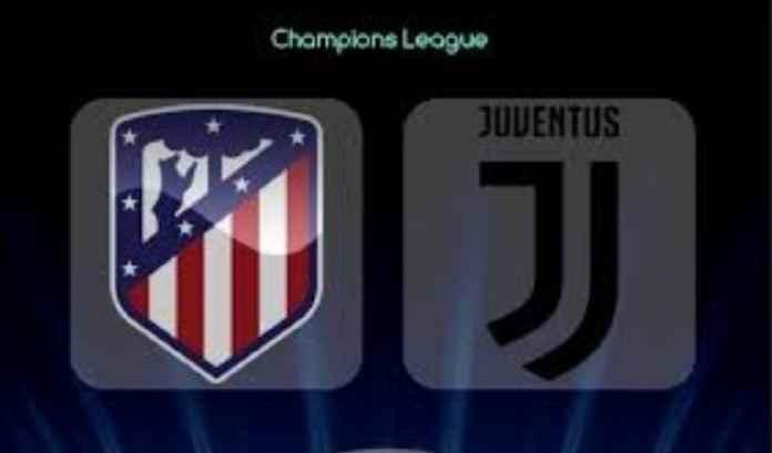 Atletico Madrid Kesulitan Cetak Gol, Juventus Diunggulkan Menang