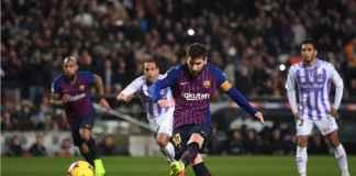 Jelang Lyon vs Barcelona, Skuad Valverde Meragukan