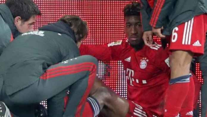 Bayern Munchen: Kingsley Coman Fit untuk Hadapi Liverpool