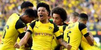 Borussia Dortmund Masih Bisa Lolos, Kata Jadon Sancho