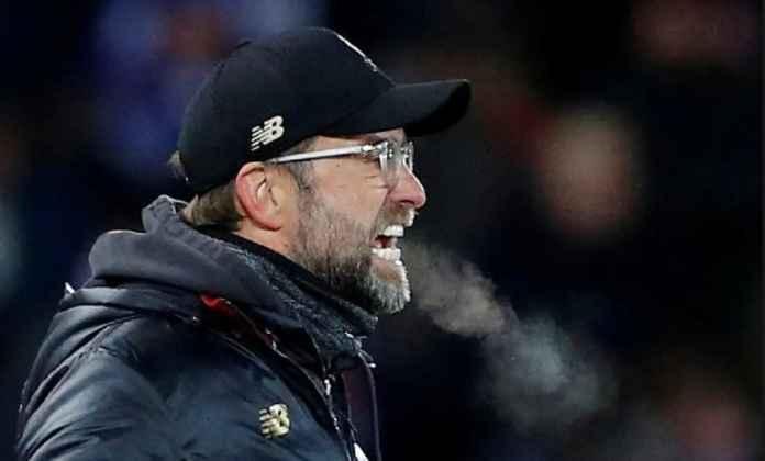 Pelatih Liverpool Beri Peringatan Skuadnya Jelang Hadapi Bayern Munchen