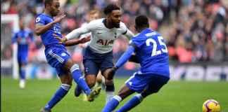 Tottenham Hotspur Tanpa 4 Bintang Saat Hadapi Borussia Dortmund