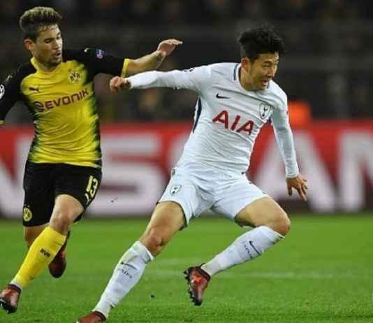 Prediksi Skor Tottenham Vs Ajax Amsterdam: Berita Bola Jadwal Dan Skor Terkini