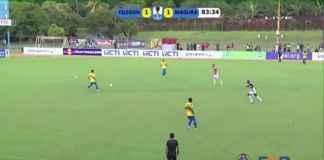 Hasil Cilegon United vs Madura United, Skor 1-1