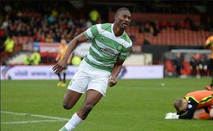 Persebaya Surabaya Resmi Kontrak Eks Penyerang Celtic, Amido Balde