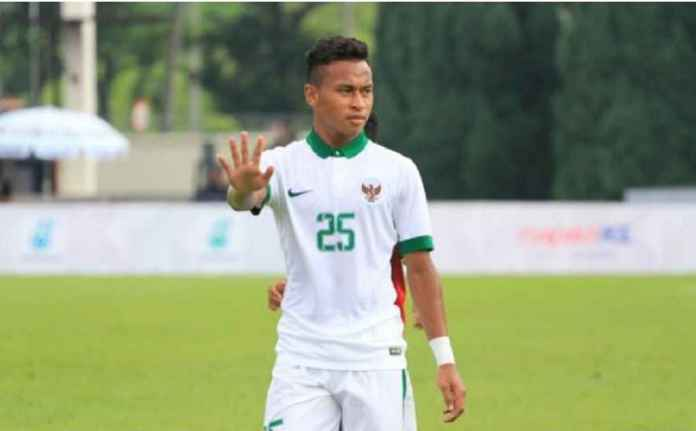 Persebaya Surabaya Ditinggal Osvaldo Haay ke Numancia