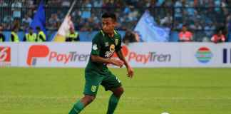 Persebaya Surabaya: Osvaldo Haay Tolak Numancia Demi Bajul Ijo