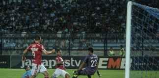 Hasil Pertandingan Persela Lamongan vs Bali United, Skor 0-1