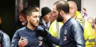 Chelsea Ungkap Susunan Pemain di Laga Kontra Huddersfield