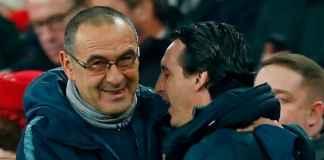 Chelsea Punya Tekanan Jadi Juara, Arsenal Pasrah