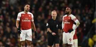 Arsenal Tingkatkan Peluang 4 Besar di Laga Kontra Huddersfield