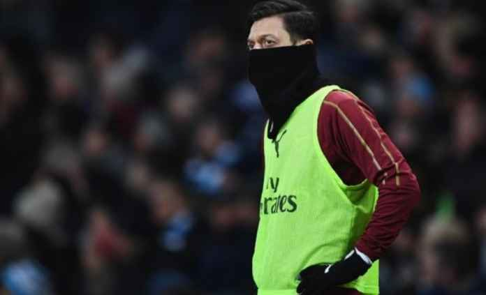 Pemain Arsenal Mesut Ozil Makin Tak Jelas, Banyak Klub Ogah Merekrutnya