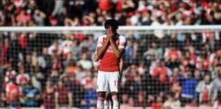 Berita - Arsenal Kehilangan Pemain Jelang Laga Tengah Pekan Ini