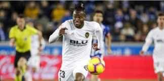 Chelsea Akhirnya Pinjamkan Michy Batshuayi ke Crystal Palace