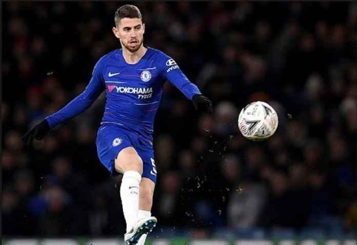 Chelsea Dikhawatirkan Bergantung Penuh pada Jorginho