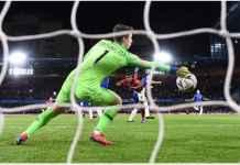 Chelsea Kehilangan Kepa Arrizabalaga Jelang Bertemu Manchester City