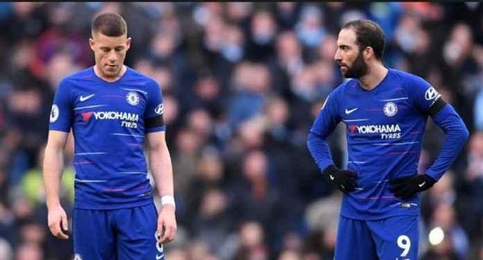 Chelsea Kini Digambarkan Mirip Arsenal!