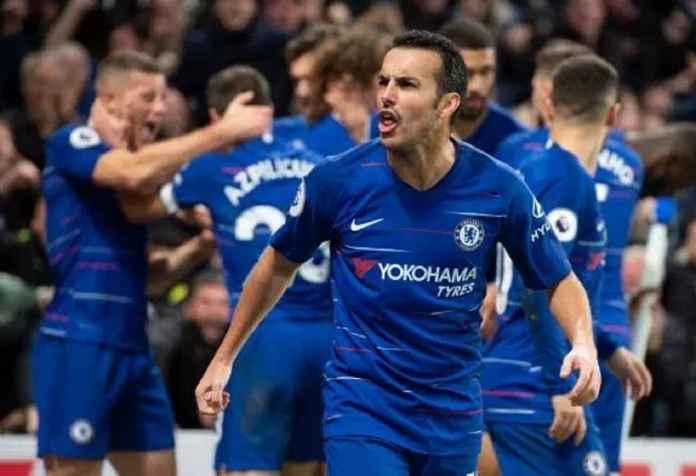 Pelatih Chelsea Yakin Raih Hasil Positif di Kandang Manchester City