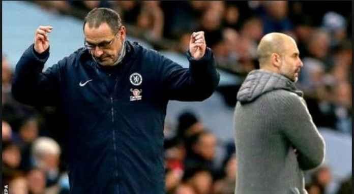 Pelatih Chelsea Tak akan Ubah Gaya Permainannya
