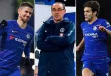 Maurizio Sarri Bukan Satu-satunya Terancam Didepak Chelsea