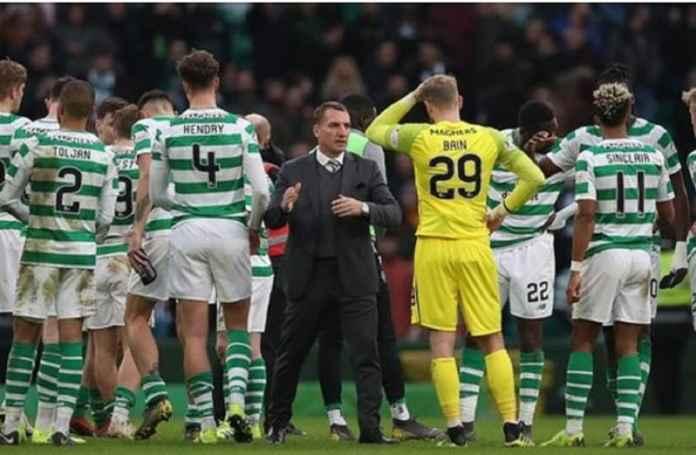 Brendan Rodgers Bersedia Tinggalkan Celtic, Gabung Leicester City