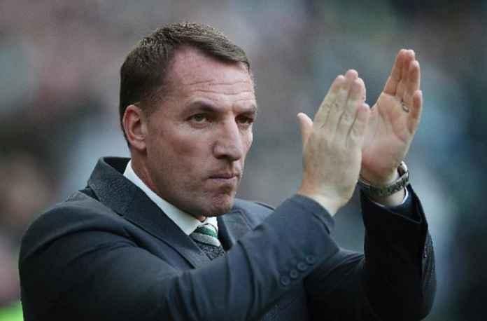 Berita - Leicester City Ambisi Datangkan Brendan Rodgers dari Celtic