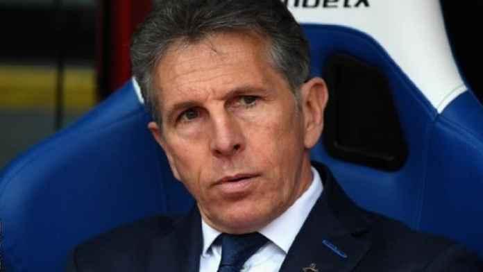 Berita - Leicester City Pecat Pelatih Claude Puel
