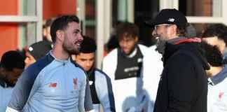 Liverpool Tanpa Joe Gomez di Kamp Latihan di Spanyol