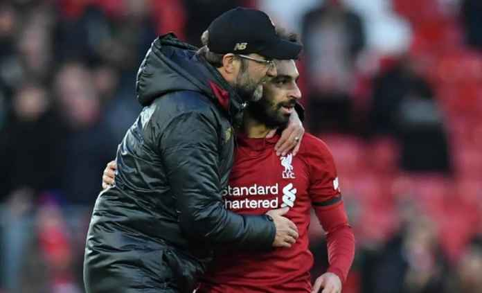 Pelatih Liverpool Senang The Reds Kembali ke Posisi Teratas