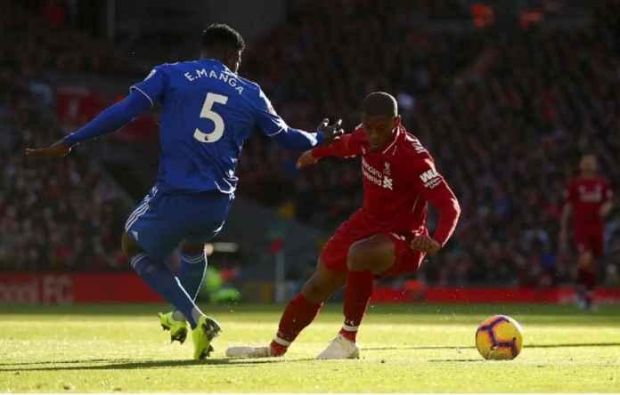 Liverpool Dapat Dorongan Besar Kalahkan Bournemouth