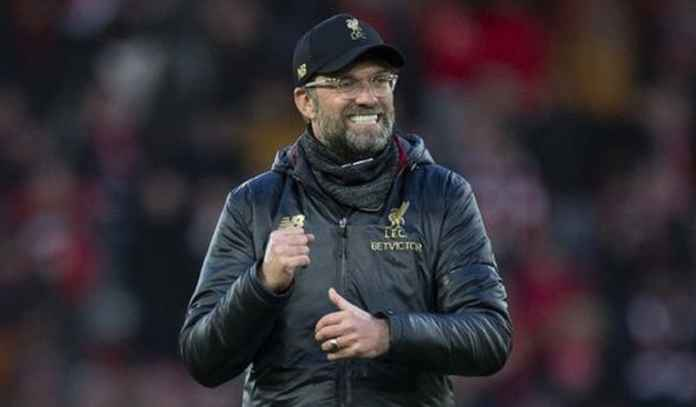Pelatih Liverpool Terima Satu Hal dalam Perburuan Gelar Musim Ini