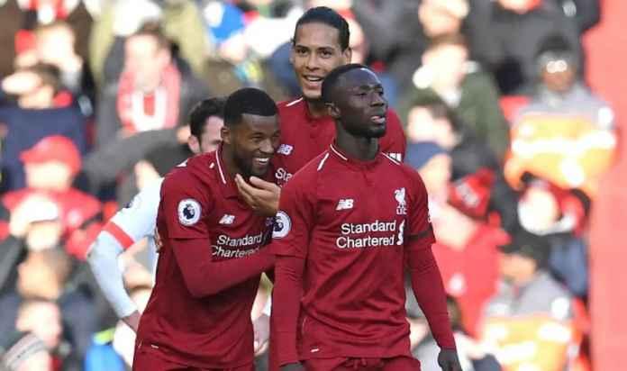 Liverpool Tak Perlu Datangkan Pemain Mahal Akhir Musim Ini