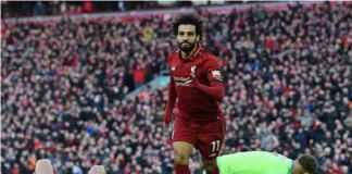 Liverpool Pertahankan Salah, Tolak Paulo Dybala dari Juventus