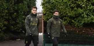Pelatih Arsenal Yakin Denis Suarez Bawa Perubahan Kontra Manchester City