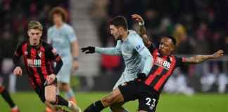 Liverpool Tak Bisa Panggil Pulang Nathaniel Clyne dari Bournemouth