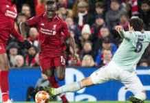 Rumah Sadio Mane Dirampok Saat Bermain di Liverpool vs Bayern Munchen