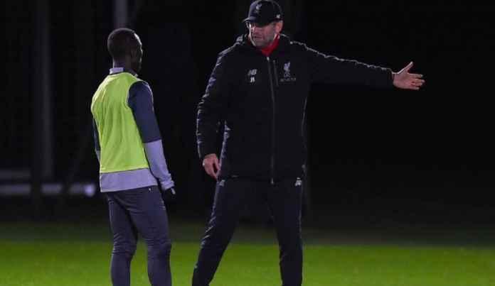 Jurgen Klopp Ubah Skuad Liverpool Jelang Hadapi Watford