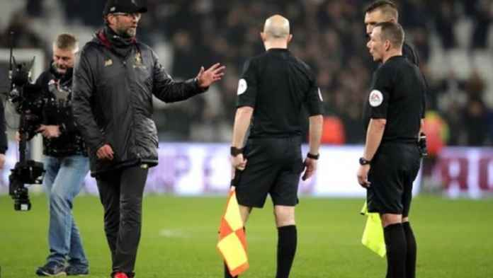 Pelatih Liverpool Jurgen Klopp Terancam Sanksi Gara-gara Komentari Wasit