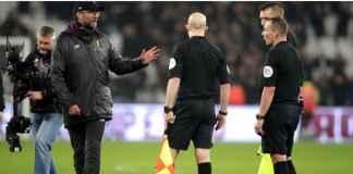 Pelatih Liverpool Jurgen Klopp Disanksi FA Gara-gara Komentari Wasit