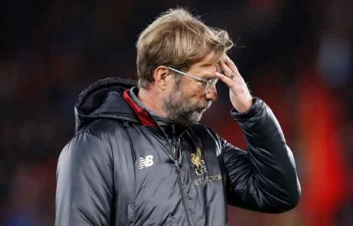 Liverpool Ungkap Perkiraan Skuadnya di Laga Kontra West Ham