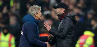Pelatih Liverpool Jurgen Klopp Biasa Menang Lewat Gol-gol Offside