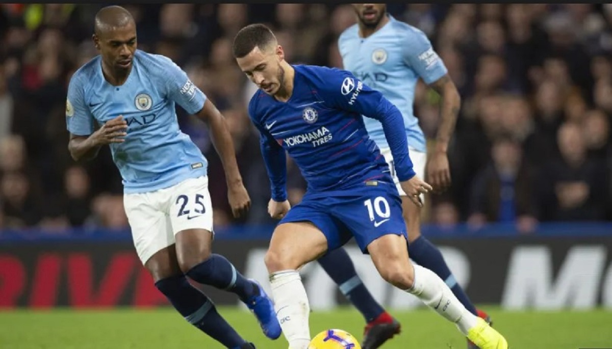 Manchester City–Chelsea: Manchester City Hadapi Ujian Berat Saat Hadapi Chelsea