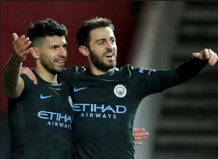Manchester City Tak Bisa Andalkan Bantuan Manchester United